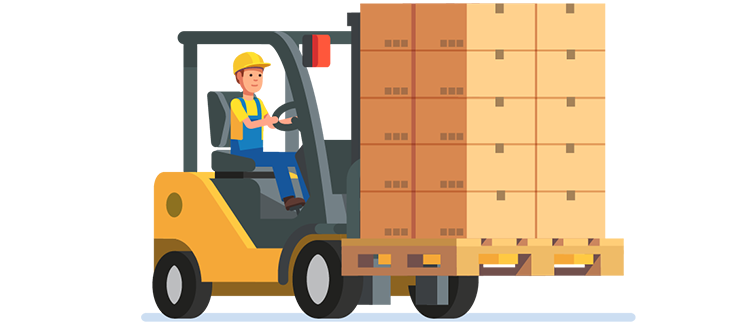 PARCEL/FREIGHT CONSOLIDATION