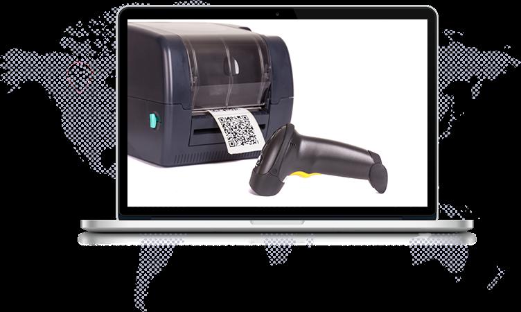 Print Labels & Custom Docs | InstaDispatch Software